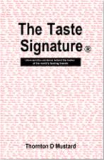 The Taste Signature®